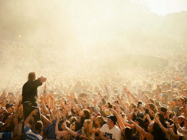 SPLENDOUR IS MUSIC AND SO MUCH MORE!