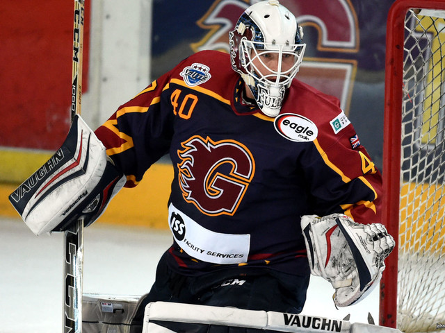Guildford Flames bag a 4 point weekend