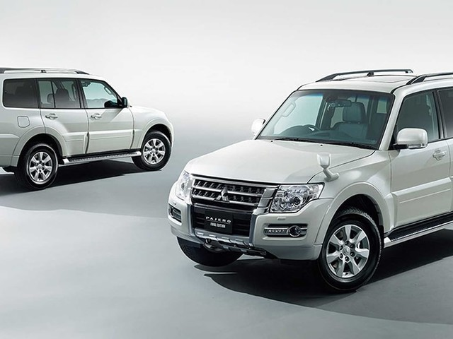 2022 Mitsubishi Pajero: How Australia could receive another Toyota LandCruiser and Nissan Patrol rival | Opinion