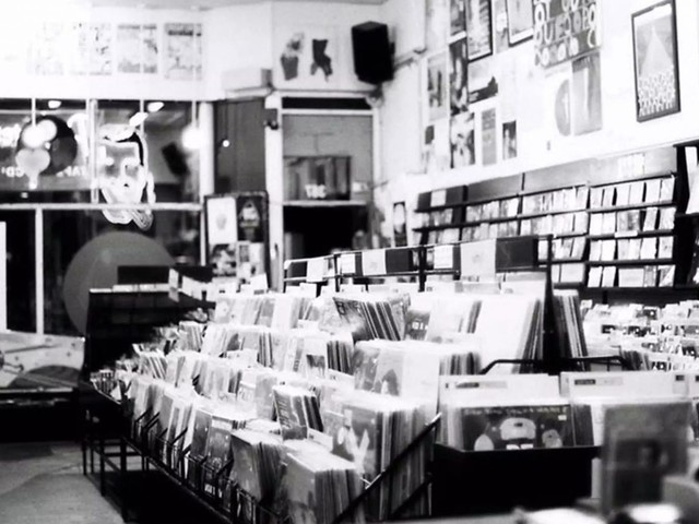 Polyester Records is closing its doors