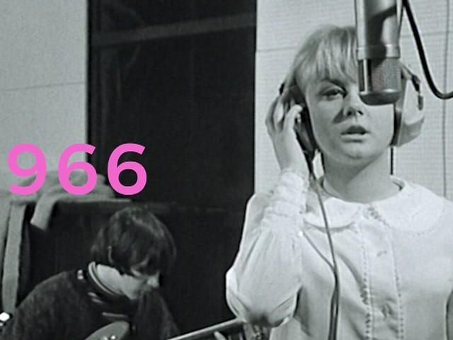 Rewind Lynne Randell 1966
