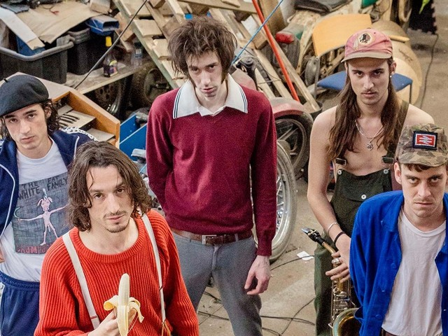 Great adversity has given rise to Fat White Family's newest album