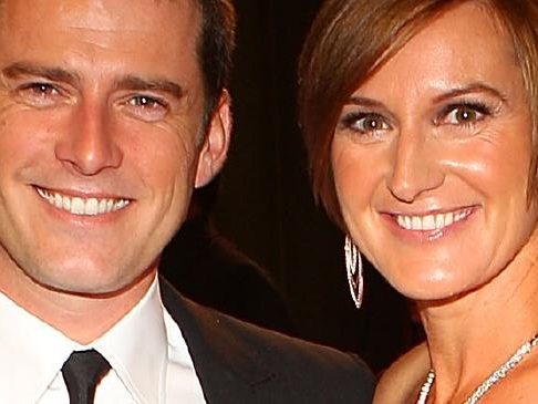 'I'M DISAPPOINTED': Karl Stefanovic hits back at his ex-wife