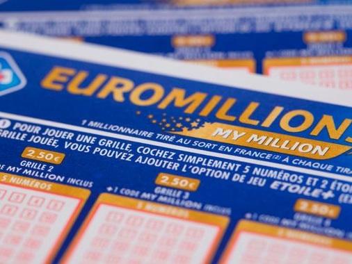 €175m EuroMillions jackpot won in Ireland