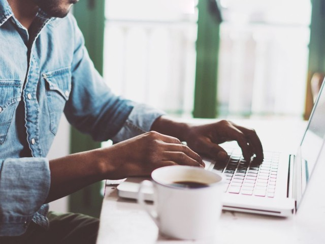 Remote workers are increasingly exposed to risky content online
