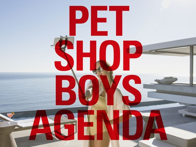 Pet Shop Boys : Agenda