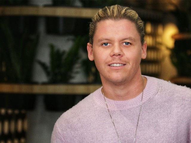 One Plus One Series 2019 Conrad Sewell
