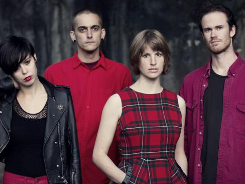 The Jezabels cancel world tour