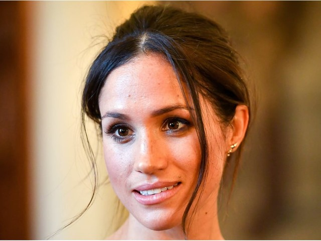 Meghan Markle Has Reportedly Lost Touch With Her Close Friends Since Becoming a Royal