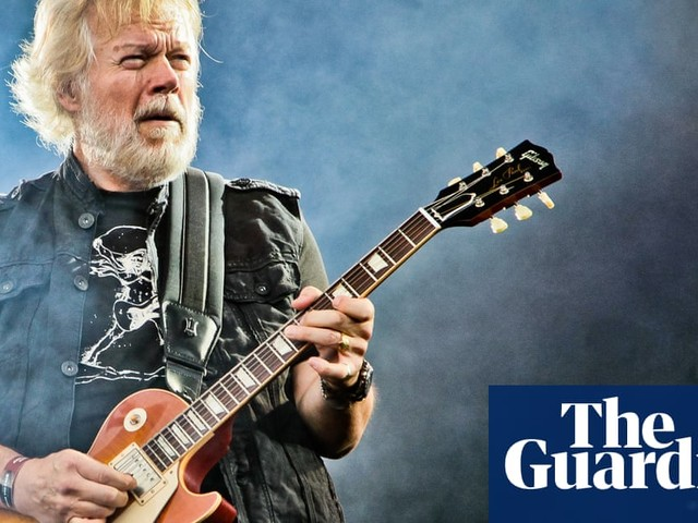 Randy Bachman to be reunited with his guitar that was lost for four decades