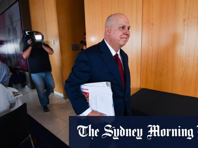 Record debt 'eminently manageable': Treasurer