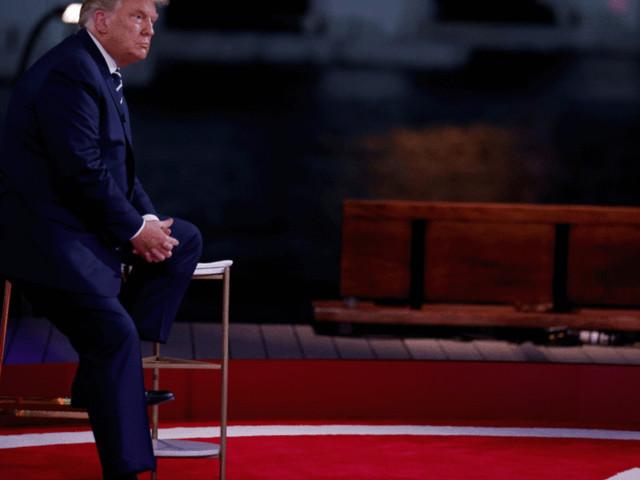 Can Trump still win?