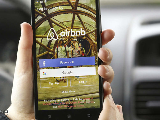 Covid19: Airbnb sees a surge in summer demand