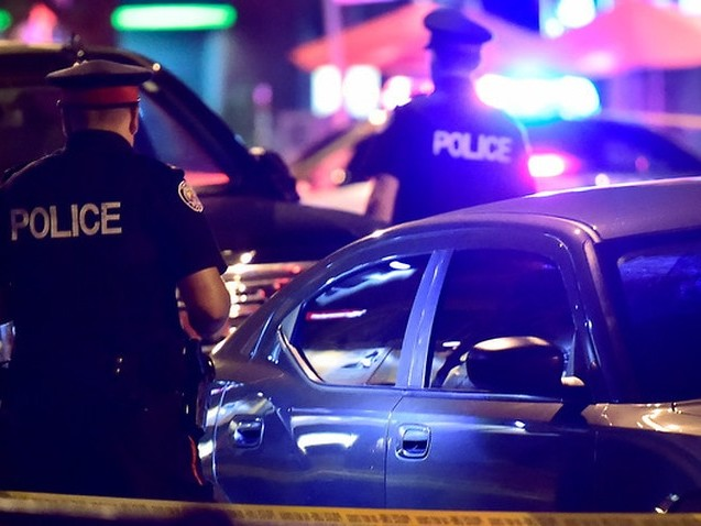 Toronto shooting: 2 dead, 13 injured, motive not yet known