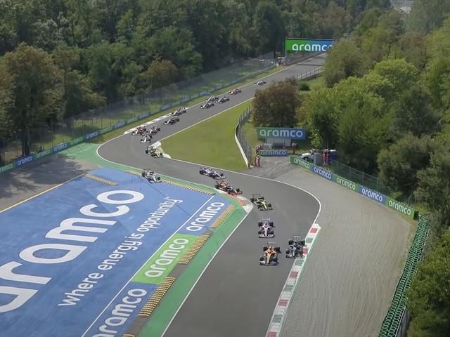 2021 Formula One Italian Grand Prix: Race preview