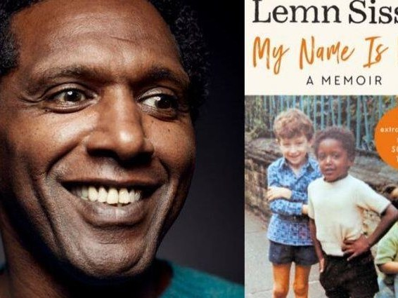 Lemn Sissay: My Name is Why