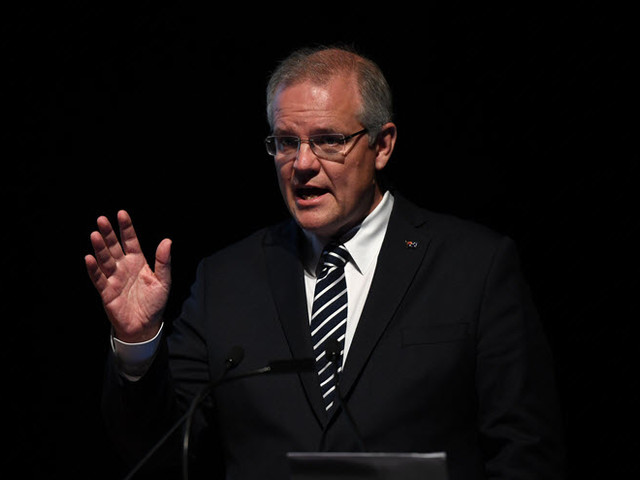 'How good is mining?': Scott Morrison's fawning address to the Minerals Council
