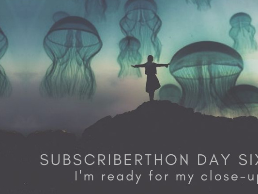 The end of an era (and more Subscriberthon prizes!)
