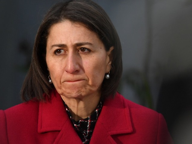 Gladys Berejiklian warns of 'further action' as 18 new coronavirus cases recorded in NSW