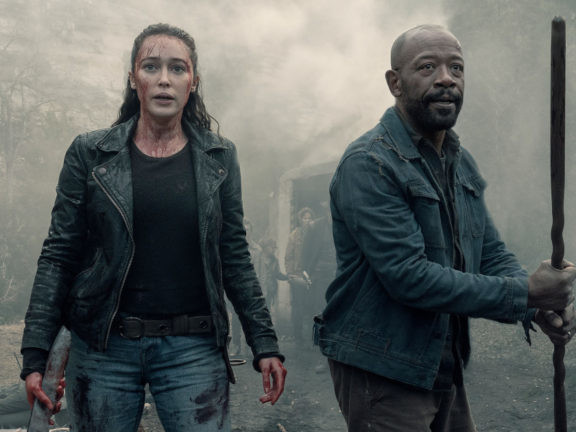 SDCC's Fear The Walking Dead Trailer Brings A Documentary To The Apocalypse, And More Walking Dead Spinoff News