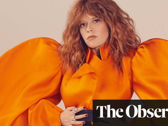 Natasha Lyonne: 'There's a fighter in me that wants to survive'
