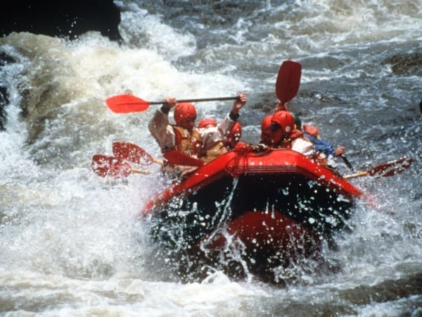 Australian dies after rafting accident in New Zealand