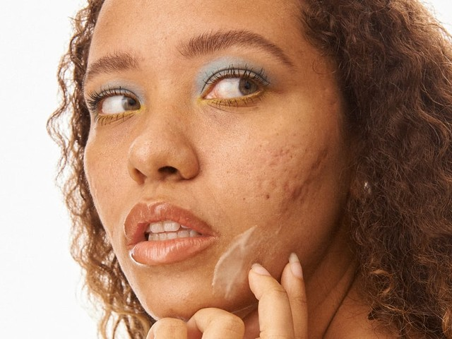 """This WOC-Owned Skin-Care Brand Wants to Challenge Your Perception of """"Good Skin"""""""