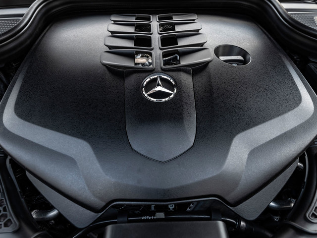 """Did Mercedes Suspend V8 Sales Over """"Quality Issues"""" Not Supply Problems?"""
