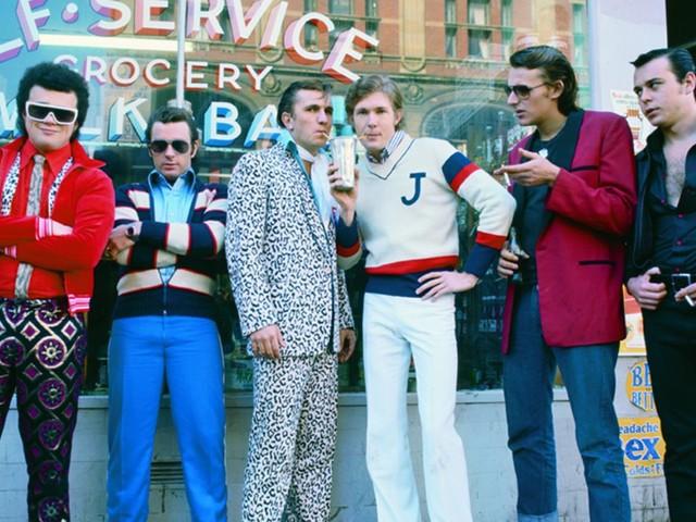 Classic Countdown 1976