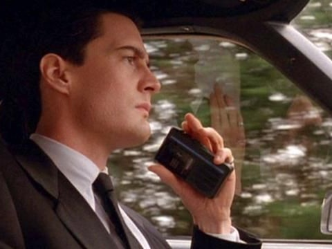 Kyle MacLachlan reprises Agent Cooper on TikTok for Twin Peaks Day - CNET