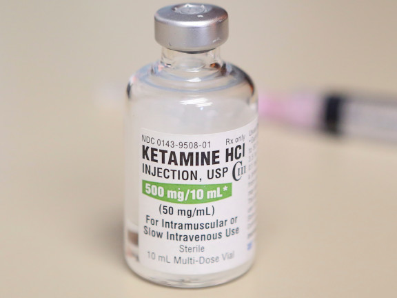 A Ketamine-Based Nasal Spray For Depression Could Soon Be Approved By The FDA In The U.S.