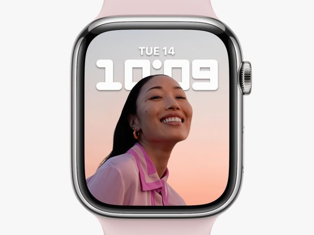 Apple Watch 7: Release date, new features and when the heck you can buy one - CNET