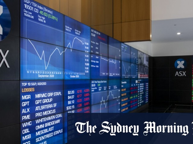 ASX futures point to 0.7% rise