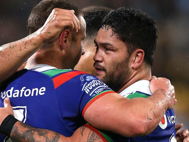 Issac Luke confirms Dragons move as Paul McGregor's No.9 plan revealed