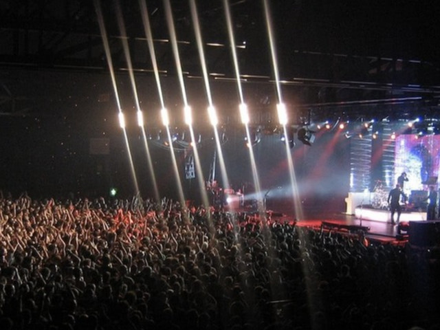 Hillsong Church Has Bought Out Melbourne's Festival Hall