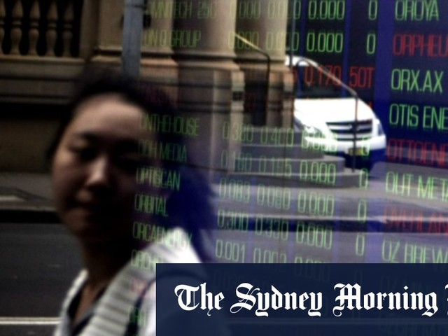 ASX to start December with early dip; Wall Street slides; RBA ahead