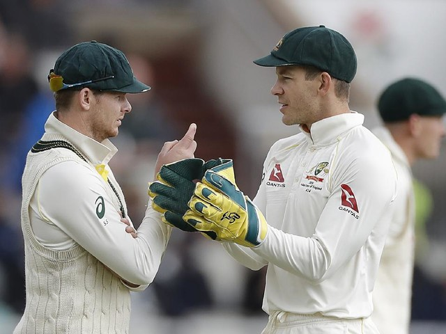 Steve Smith should captain Australia again. But he's not the man for right now