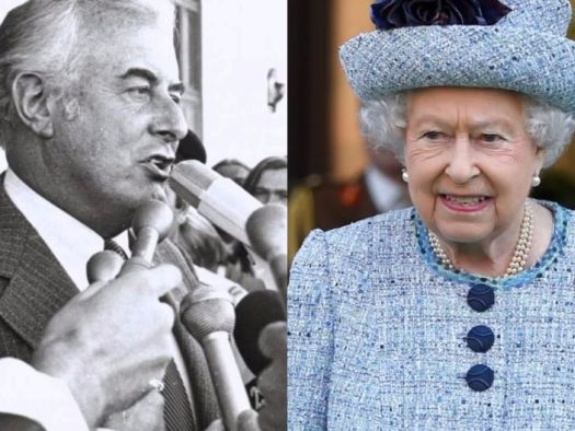 'Palace letters' reveal Sir John Kerr sacked Gough Whitlam before telling the Queen