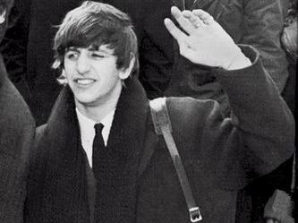 Saying goodbye to this Beatle