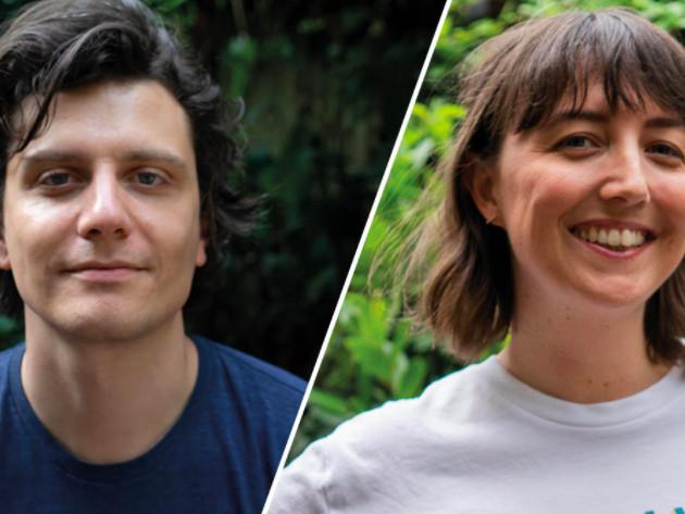 TikTok web series gets Screen Australia funding