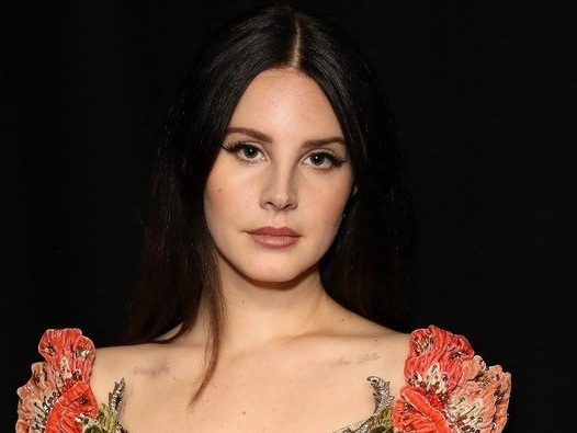 Lana Del Rey Shares New Single 'Let Me Love You Like A Woman'