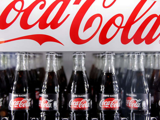 Regional drink brands grow at twice the rate of Pepsi, Coca-Cola