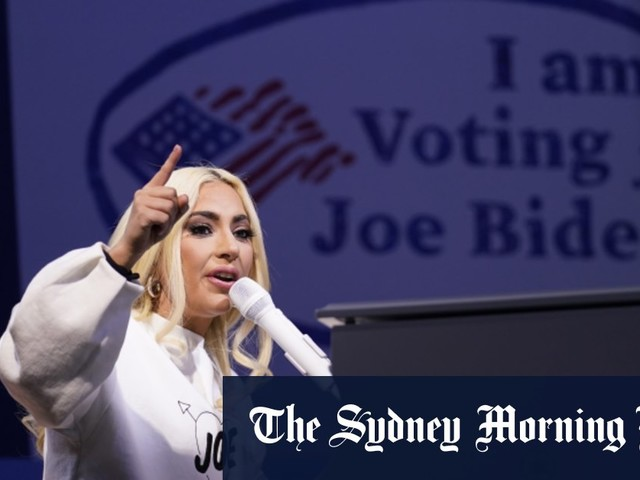 Lady Gaga, Jennifer Lopez to sing at Biden's inauguration.