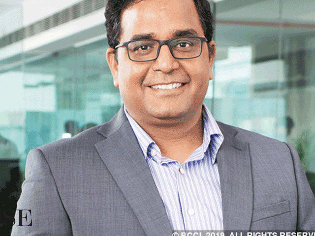Vijay Shekhar Sharma wants to cash in on Amazon's India pain