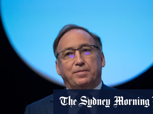 'Be proactive': AustralianSuper calls on staff to help attract talent