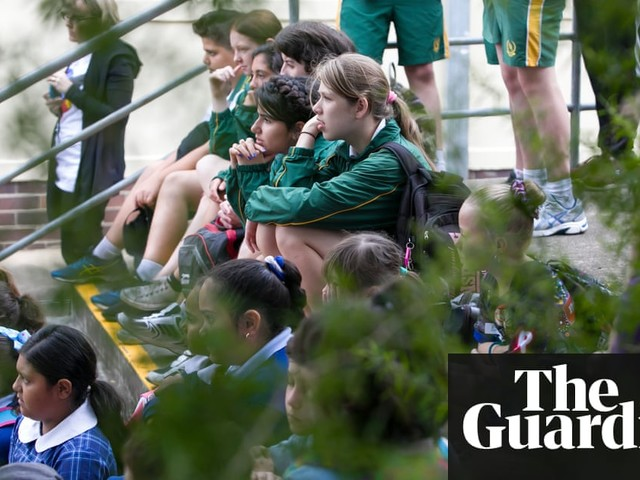 Attending public or private school makes no difference in Naplan progress: report
