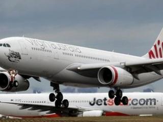 Dramatic change to Aussie flights begins