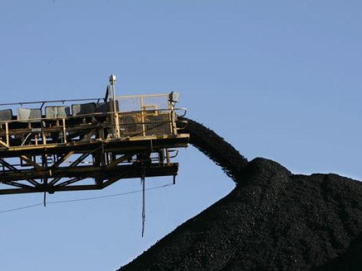 Queensland coal exports hit record high