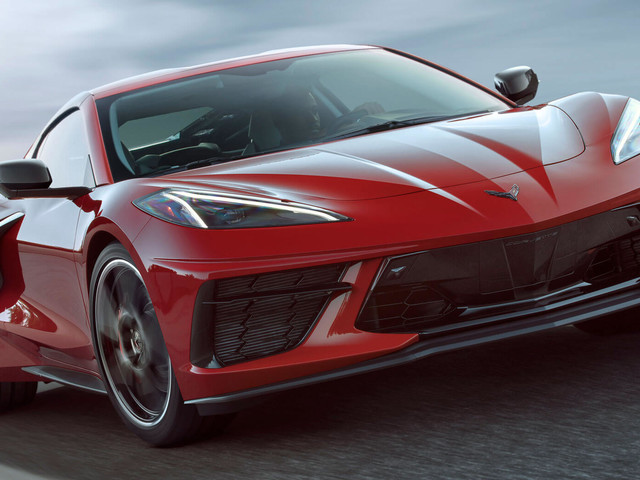 Chevy Keeps Its Promises, New Corvette C8 Has Sub-$60,000 Starting Price In The USA