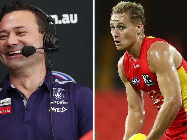 Cash is king: How the salary cap itself became a crucial AFL trade asset